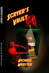 Scryer´s Vault by Richard Webster