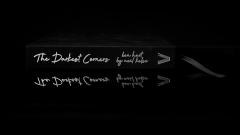 The Darkest Corners by Ben Hart