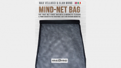 MIND NET BAG (Gimmicks and Online Instructions/Routines) by Max