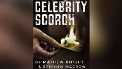 Celebrity Scorch (Tom Cruse & Elvis) by Mathew Knight and Stephe