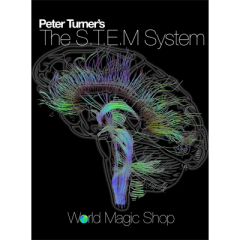 Peter Turner's The S.T.E.M.System (2 DVD Set - Limited Edition)