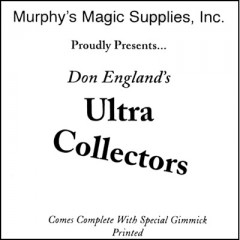 Don England's Ultra Collectors