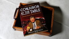 Conjuror at the Table by Al James