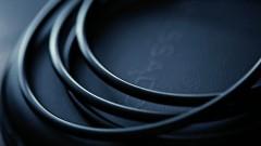 Messado Rings (Carbon Black)